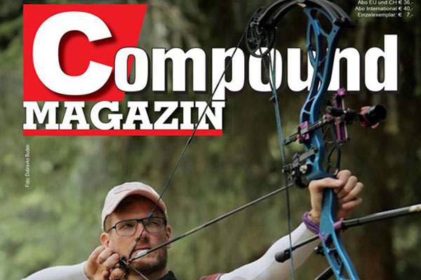 Compound Magazin